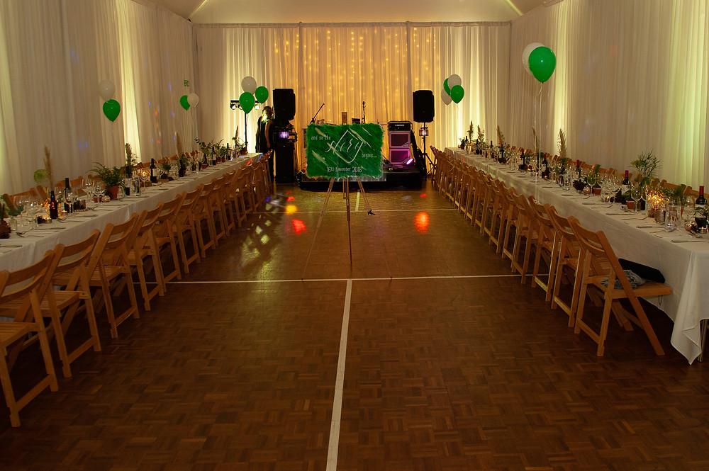 kirtlington village hall