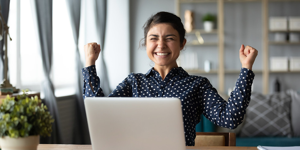 Lyckas som ledare på distans - Ledarprogram via Zoom
