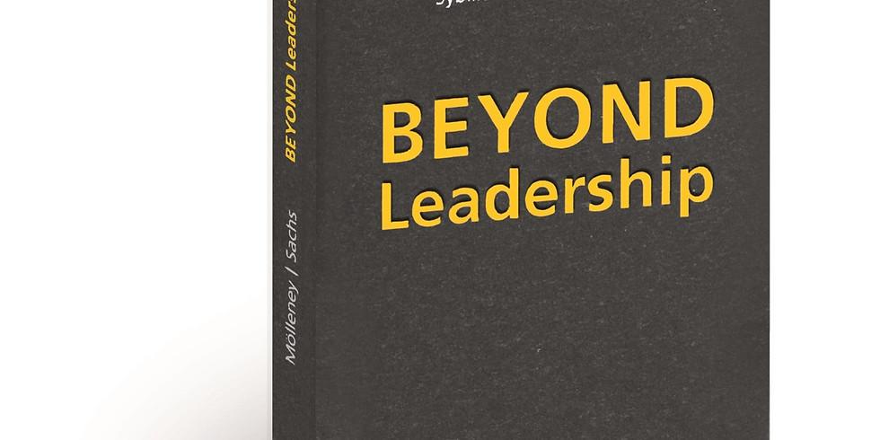 "Steg-för-steg handbok i ""Beyond Leadership)"