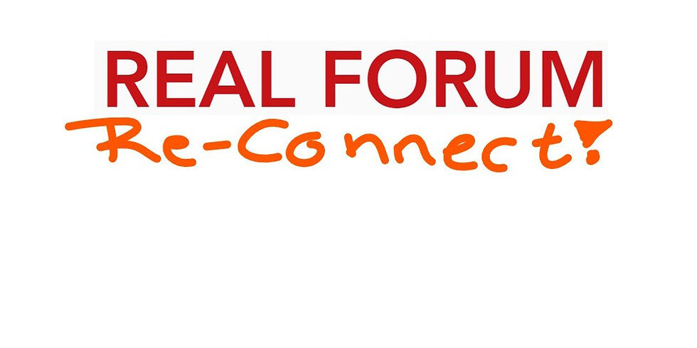 Real Forum ReConnect
