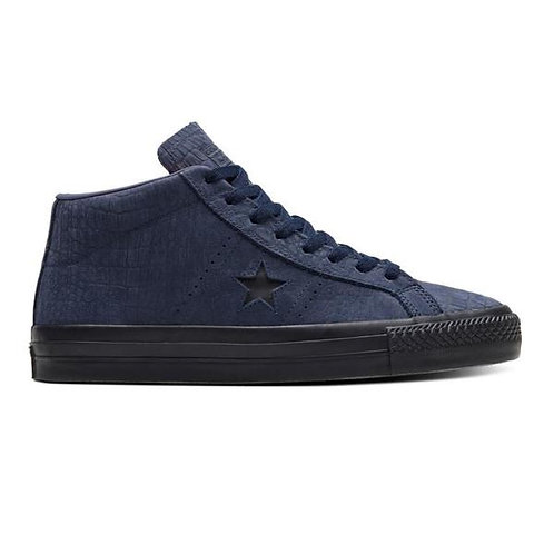"CONVERSE CONS "" ONE STAR PRO MID"""