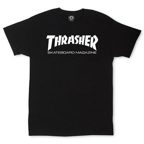"CAMISETA THRASHER ""SKATE MAG"""