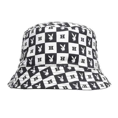 BUCKET HUF X PLAYBOY REVERSIBLE
