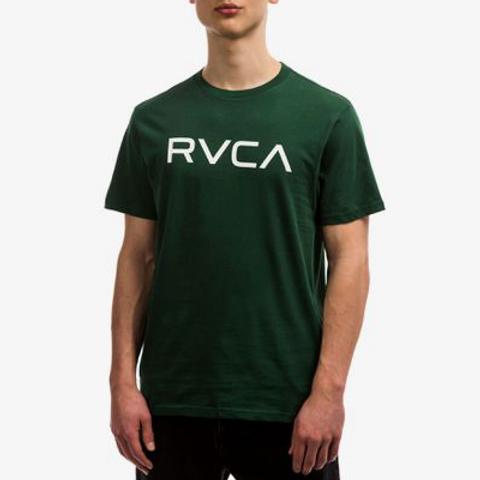 "CAMISETA RVCA ""BIG RVCA"""
