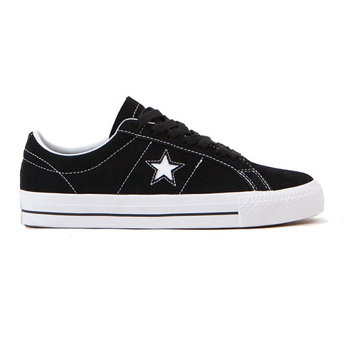 "CONVERSE CONS "" ONE STAR PRO OX"""