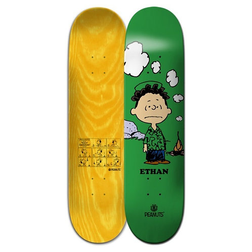 "TABLA ELEMENT ""PEANUTS ETHAN ""8.4"