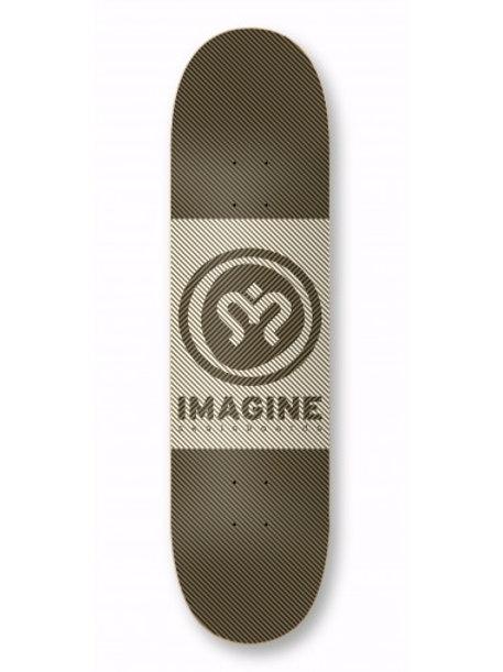 "TABLA IMAGINE ""HIPNOTIC"" 8.375"