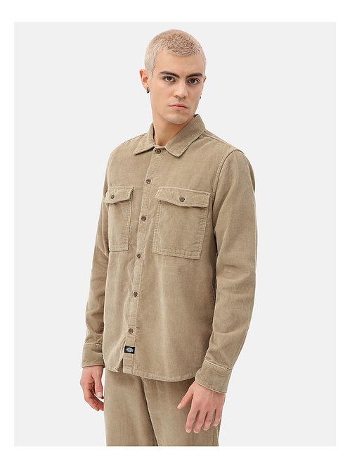 "CAMISA DICKIES ""FORT POLK"""