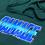"Thumbnail: SUDADERA DAMAGE ""CHROME"""