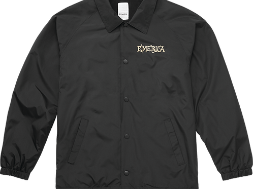 "CORTAVIENTOS EMERICA ""NEW STACK JACKET"""