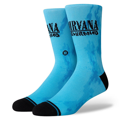 """CALCETINES STANCE """"NIRVANA NEVERMIND"""""""