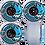 """Thumbnail: RUEDAS SPITFIRE """"HD CHARGERS""""  80DU 56MM"""