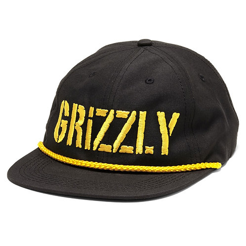 "GORRA GRIZZLY ""WILD RIVERS"""