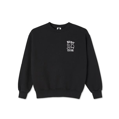 "CREWNECK POLAR ""BIG BOY CLUB"""