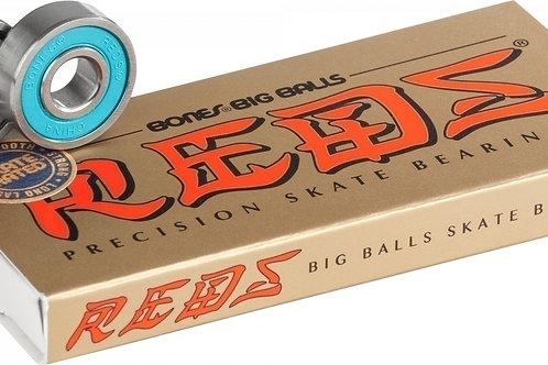 "RODAMIENTOS BONES ""REDS BIG BALL"" 8 PACK"