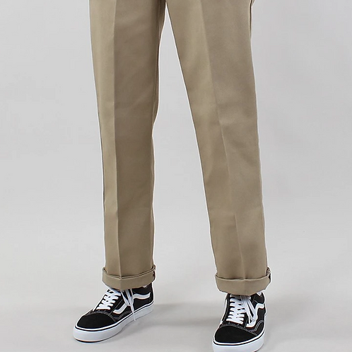 "PANTALON DICKIES ""(KHAKI) 874 WORKPANT"" ORIGINAL FIT"