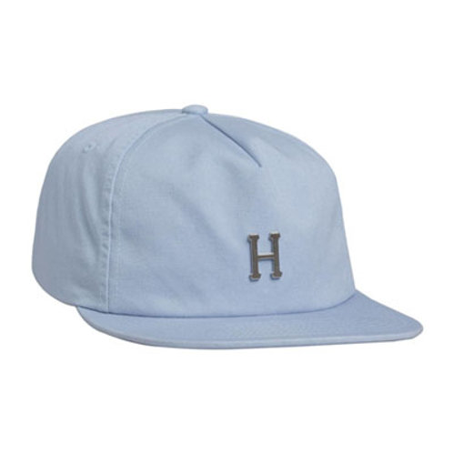 "GORRA HUF ""WASHED METAL"""