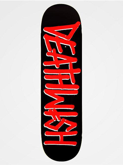 "TABLA DEATHWISH ""DEATHSPRAY"" 8.25"