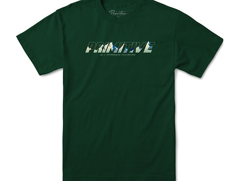 "CAMISETA PRIMITIVE ""ALL-TERRAIN"""