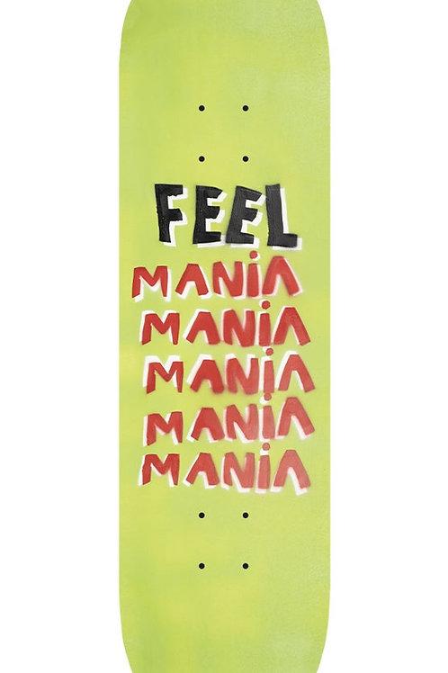 "TABLA FEEL ""FEEL MANIA #1"" 8.0"