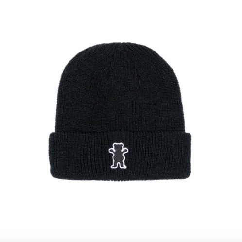 "GORRO GRIZZLY ""OG BEAR"""
