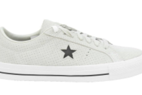 """CONVERSE CONS """" ONE STAR PRO OX"""""""