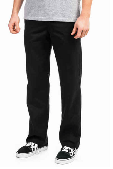 "PANTALON DICKIES ""(NEGRO) 874 WORKPANT"" ORIGINAL FIT"
