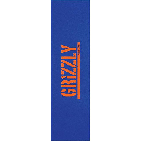 """LIJA GRIZZLY """"STAMPED NECESSITIES ROYAL"""""""