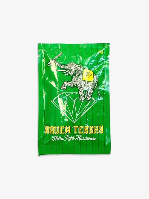 "TORNILLOS DIAMOND ""RAVEN TERSHY PRO HARDWARE - 7/8"" YELLOW"