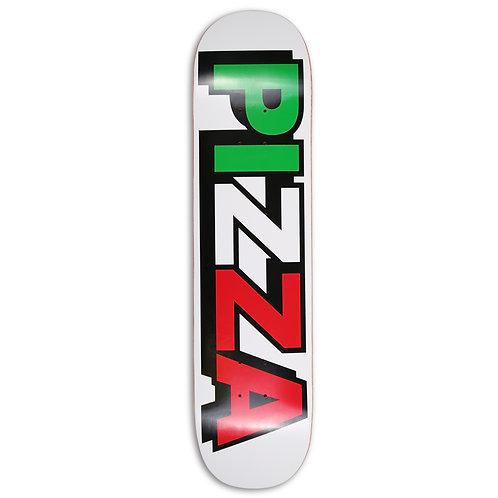 """TABLA PIZZA """"TRI LOGO"""" 8.12"""