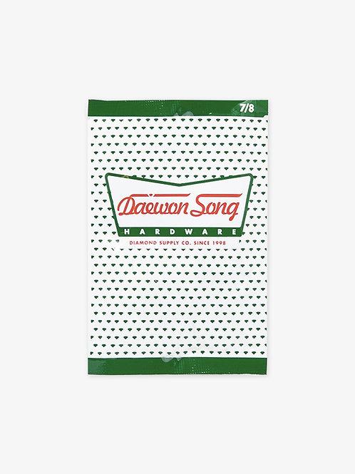 """TORNILLOS DIAMOND """"DAEWON SONG PRO - 7/8"""""""