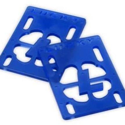 ELEVADORES LUCKY BLUE (PAR)