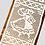 "Thumbnail: TABLA PASSPORT """"DANCER"" DOILY SERIES DECK"" 8.0"