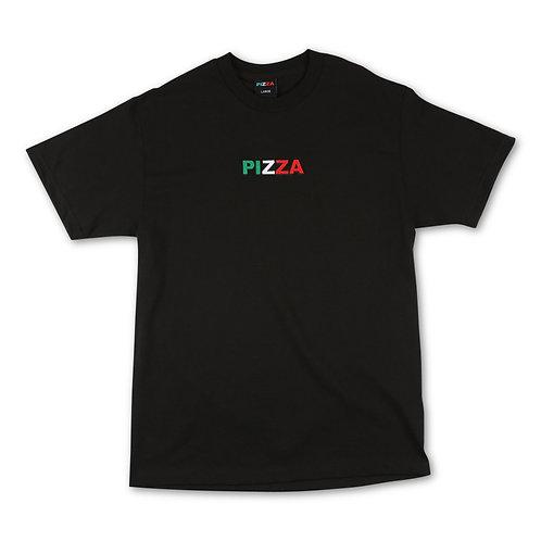 "CAMISETA PIZZA ""TRI LOGO"""