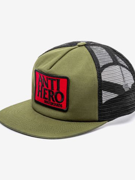 "GORRA ANTI HERO ""RESERVE PATCH"""