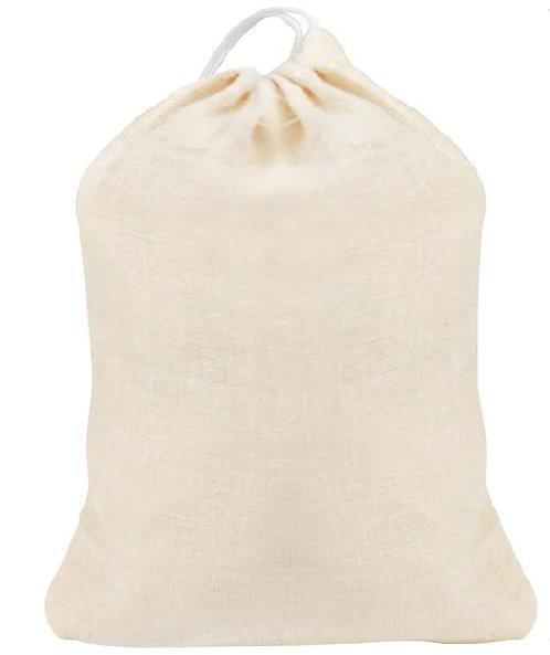 Muslin Cotton Pouch