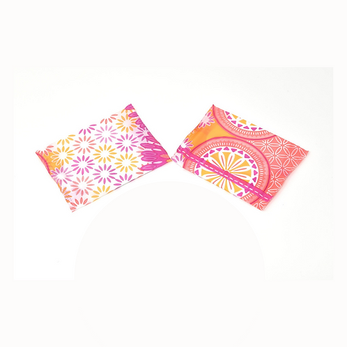 U by Kotex Barely There Panty Liners