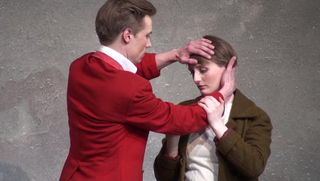 Dido und Aeneas - Purcell
