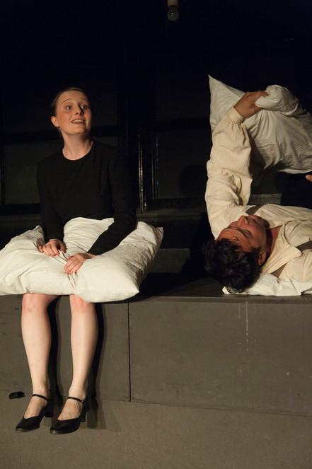 """""""Gold"""" Theater Aachen 2015"""