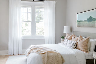 What Every Guest Bedroom Should Have