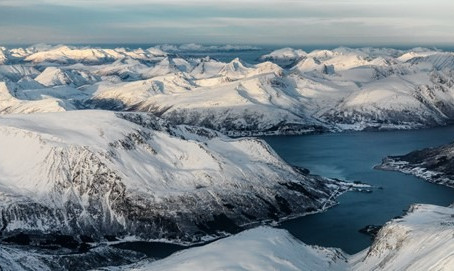 The Arctic:  The Next Theatre for Great Powers Competition