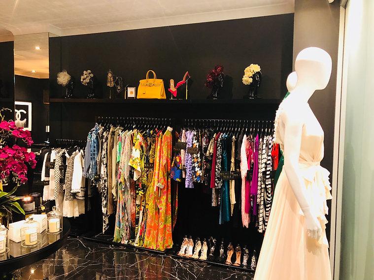FLIP Luxury Label Consignment Store