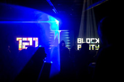 121 Block Party