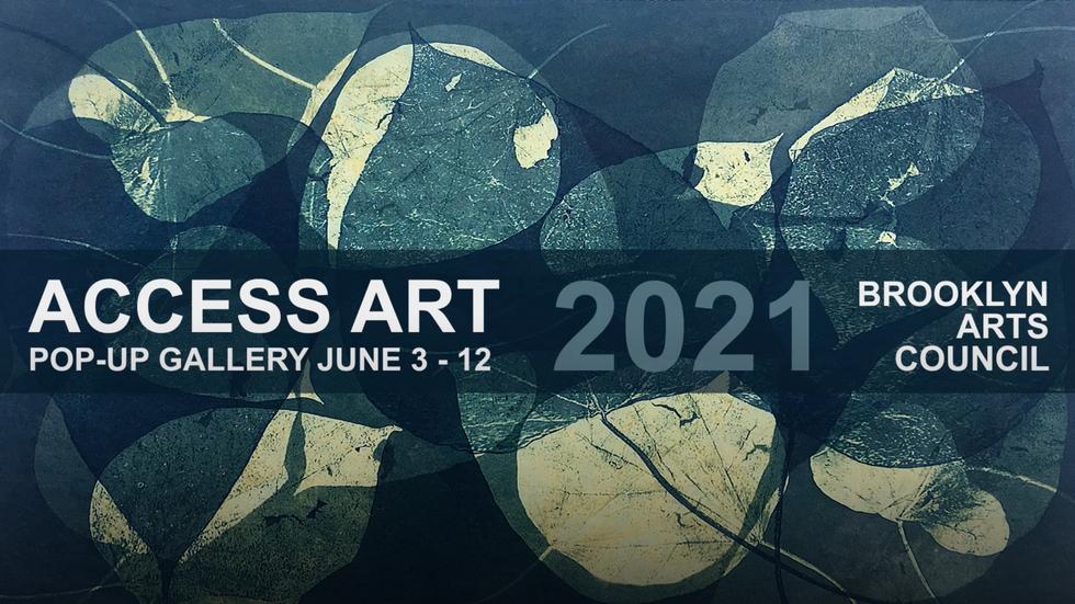 ACCESS ART benefit 2021