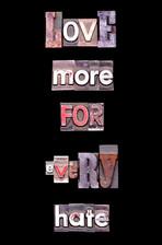 Movie Still for short film: LOVE more