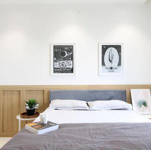 Wadha Atmos Apartment I