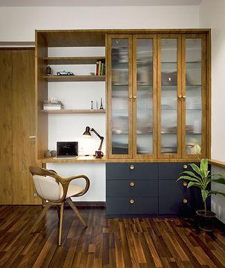 Greeshma Apartment Interiors