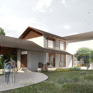 Sasawane House (Proposed)