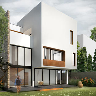 Nasik House (In Progress)