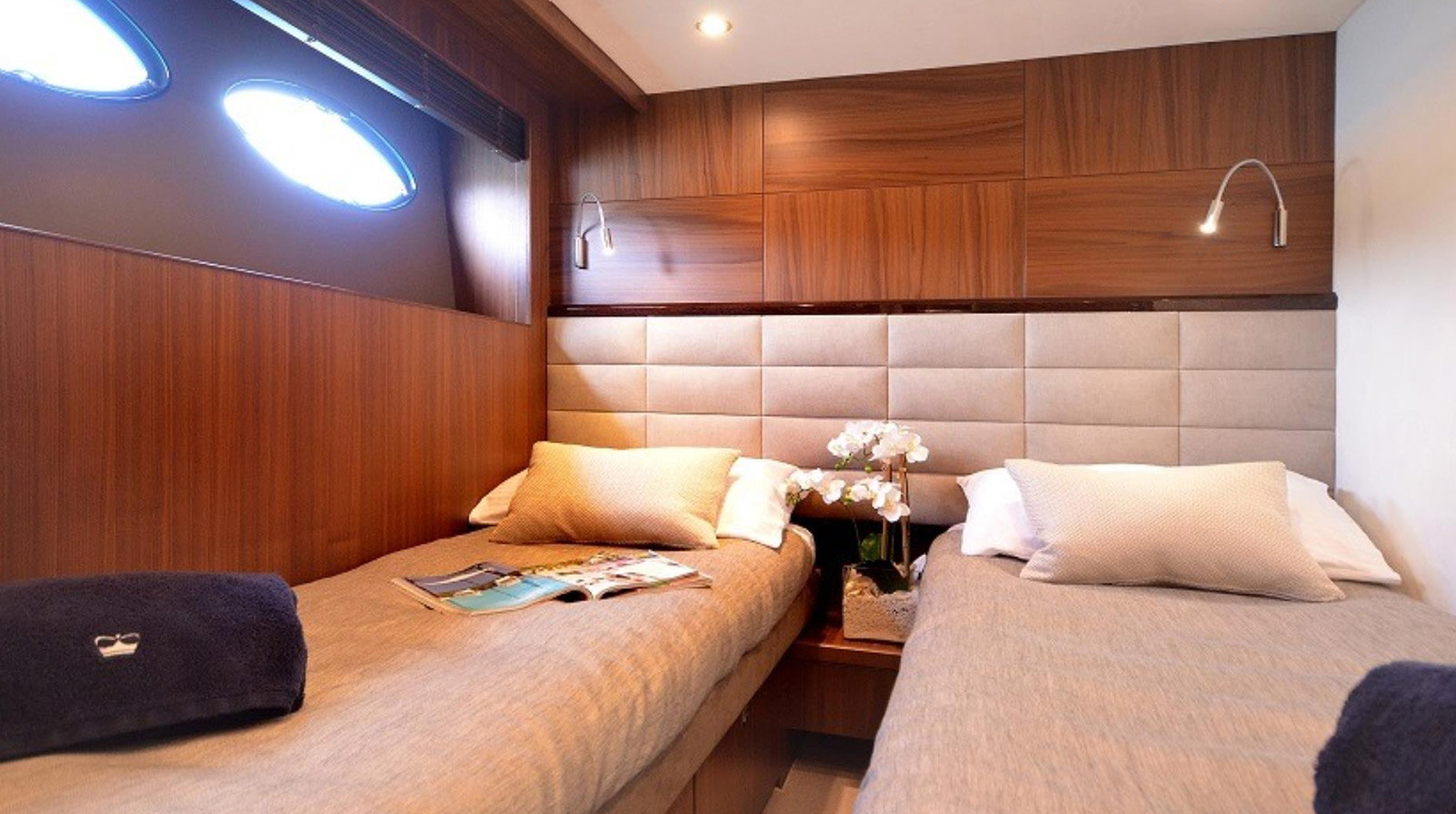 Princess 64 For Sale